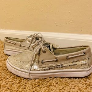 Sperry's Top Sider- Bahama Style
